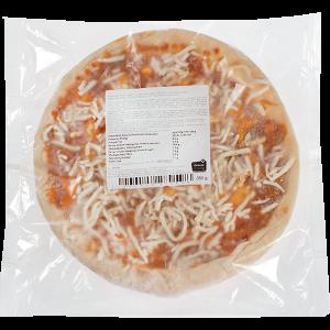 Πίτσα Μαργαρίτα 350γρ